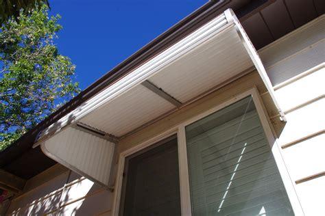 series casement window awning