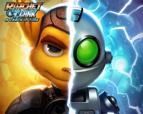 Ratchet And Clank Wallpaper 1920x1080 Ratchet And Clank Wallpaper 1280x1024 67830