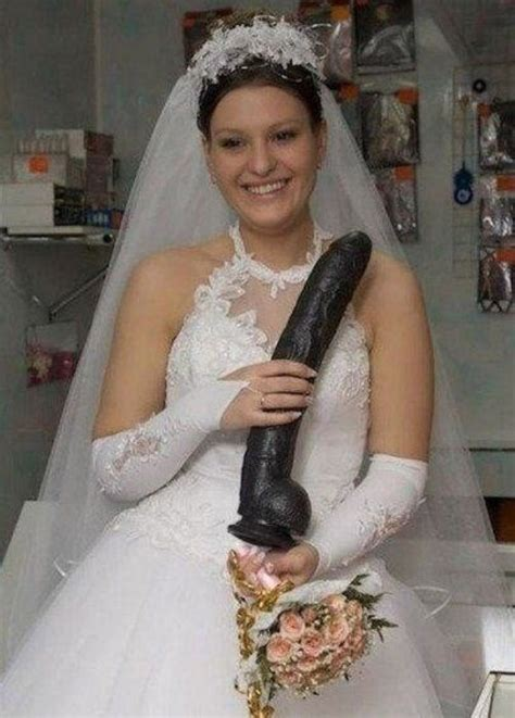 Black Girl Wedding Dress Meme - awkward russian wedding photos are a whole new level of wtf nsfw huffpost