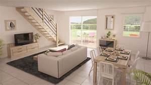 Plan Petite Salle De Bain : plan petite salle de bain avec wc 12 maison welcome ~ Melissatoandfro.com Idées de Décoration
