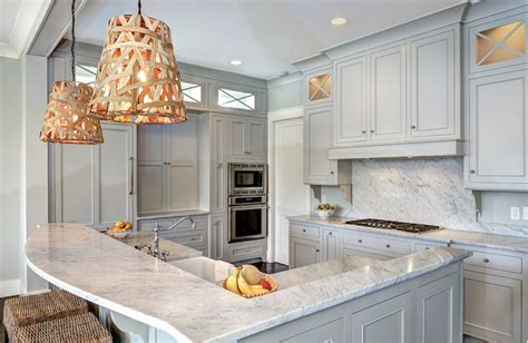 gray owl kitchen cabinets grey cabinets transitional kitchen benjamin moore 235 | 973c430f3296
