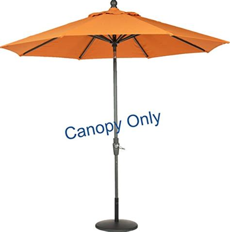 Sunbrella Patio Umbrella Replacement Canopy by Patio Furniture Covers Farm Garden Superstore