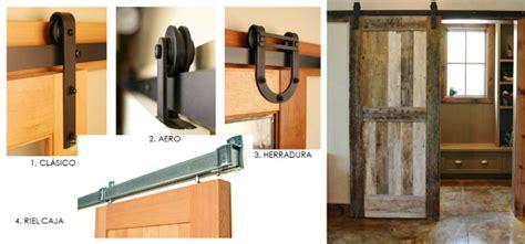 Foto Puerta Tipos Granero De Anna Gaya #873158 Habitissimo