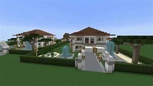 Minecraft Möbel Bauen : haus villa schloss redstone m bel was soll ich bauen youtube ~ A.2002-acura-tl-radio.info Haus und Dekorationen