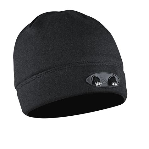 beanie with light panther vision power led light beanie hat relkogroup