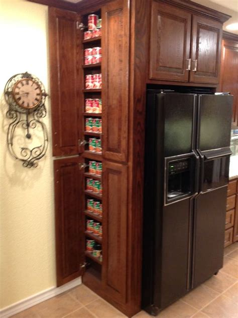 Cabinets Around Fridge by Bar Cabinet Refrigerator Woodworking Projects Plans