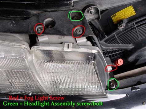 convert from h3c to h3 bulbs for lexus ls400 ls430 ls460