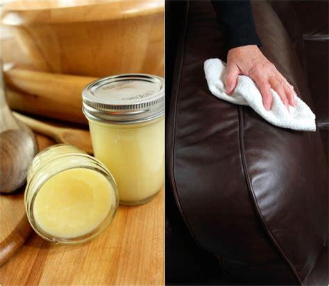 nettoyant canapé cuir entretien canapé cuir conseils techniques alternatives