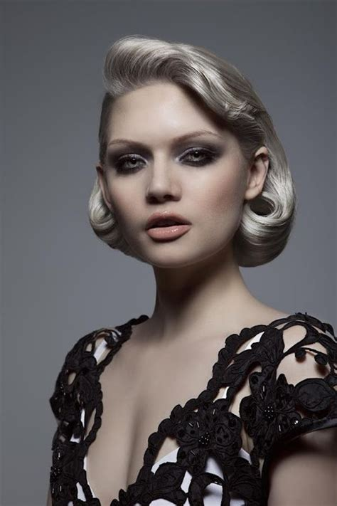 20 and impressive rockabilly hairstyles for