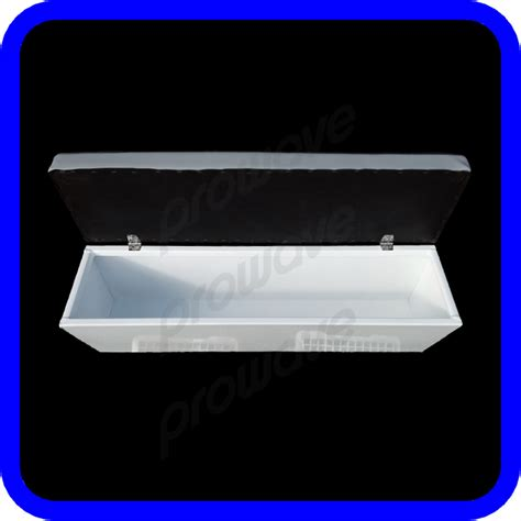 Aluminum Boat Seat Boxes by Aluminium Boat Seat Box In Stock Ready To Ship Side