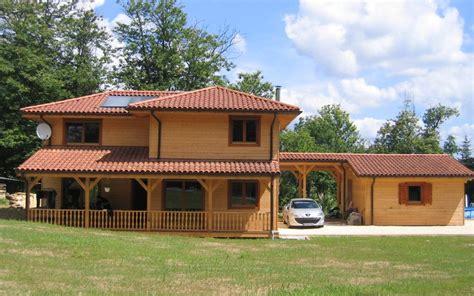 alaya maisons bois maisons bois 33470 le teich