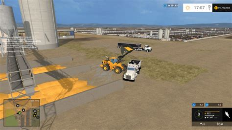 california central valley v 3 1 fs15 farming simulator 2015 15 mod