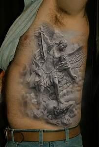 3d Tattoos Kosten : angels 3d tattoo ~ Frokenaadalensverden.com Haus und Dekorationen