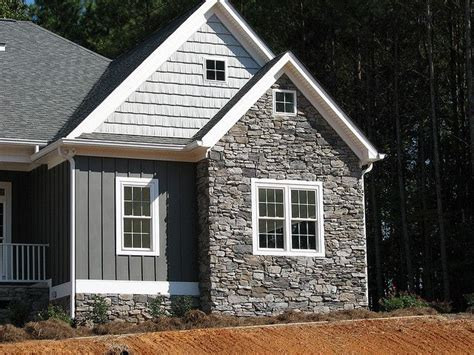 25 best ideas about vertical siding on white