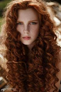 Freckles, Redheads and Hair on Pinterest