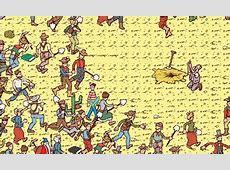 Where's Waldo Now? für Android kostenlos herunterladen