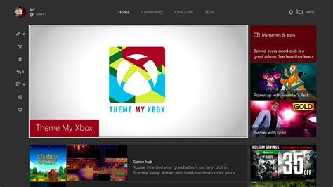 Xbox One Background Theme Get Custom Backgrounds For Your Xbox One Easily With Theme