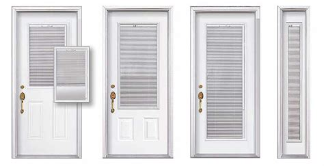 door blind inserts modern doors evergreen windows doors