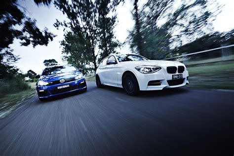 M135i Tested Against Awd Masters From Germany And Japan