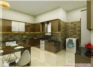 Tag For Indian kitchen interior design : Indian Kitchen ...