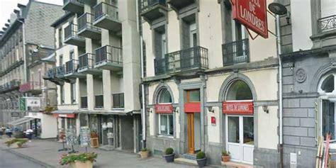 hotel de londres mont dore h 212 tels et h 201 bergements au mont dore puy de dome auvergne