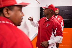 Former NFL player, Beecher coach Courtney Hawkins voted as ...