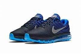 Nike Air Max 2017 Blue...