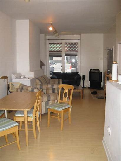 Floor Unit Living Rent 1st