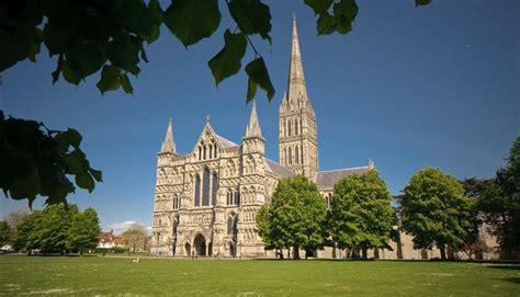 Salisbury Cathedral And Magna Carta