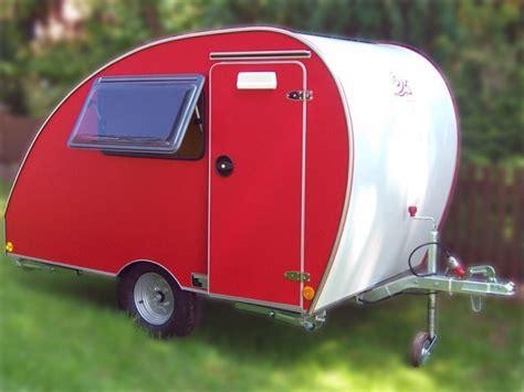 kleine wohnwagen gebraucht mini wohnwagen kleine caravans f 252 r kleine budgets
