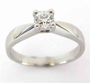Silver diamond rings for women newhairstylesformen2014com for Diamond wedding ring images