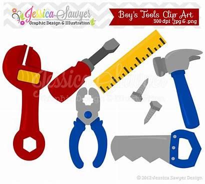 Clip Clipart Tool Building Tools Construction Instant