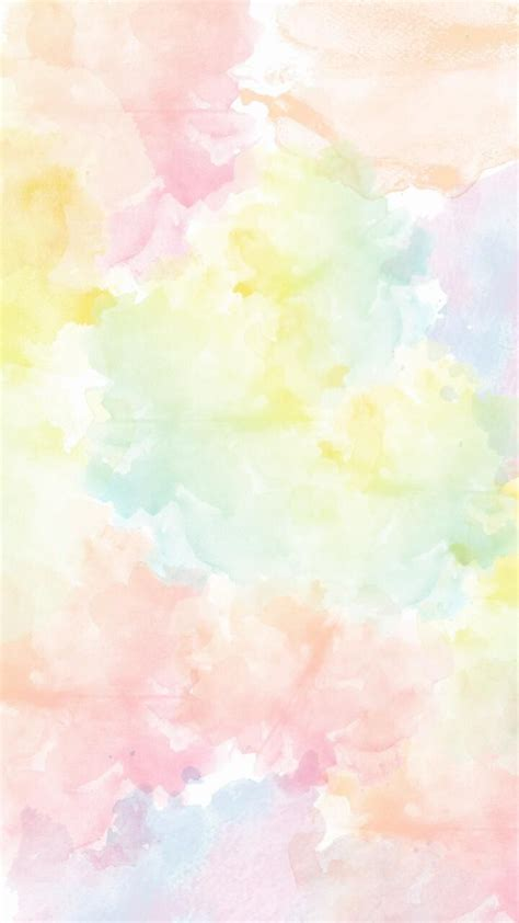 36 new ideas wallpaper watercolor phone colour ipad wallpaper watercolor free ideas for 2019 popular color wallpapers and ringtones on zedge and personalize your phone to suit you. Download Pastel Watercolor Wallpaper by I_Hannah - db ...