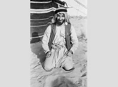 Sheikh Zayed bin Sultan Al Nahyan by Wilfred Patrick