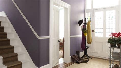 62 Ideen Für Farbgestaltung Im Flur Und Eingangsbereich