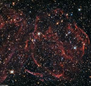 The Hubble telescope's best photos of galaxies, planets ...