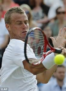 Is this finally the end for Lleyton? Hewitt admits he's ...