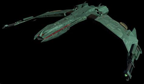 Klingon Ship(star Trek)