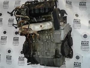 Used Audi A3  8l  1 6 Engine - 023341 Bfq