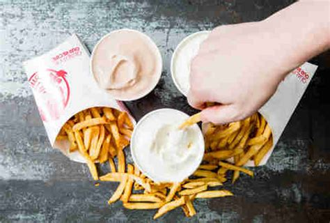 french fries dipped   wendys ice cream frosty