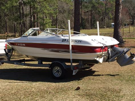 Larson Boats For Sale In Georgia by Larson 2000 For Sale For 5 000 Boats From Usa