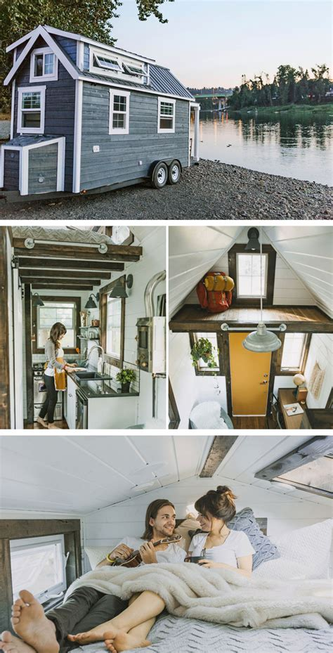 tiny homes        space