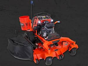 Lawn Mower Accessories For Tilling  Aerating  Mulching