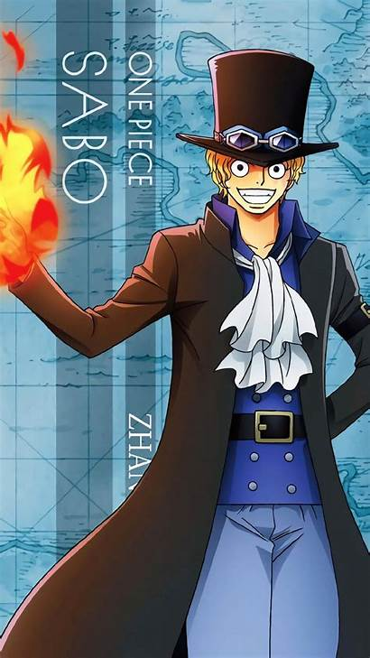 Sabo Piece Ace Luffy Android Wallpapers Peace