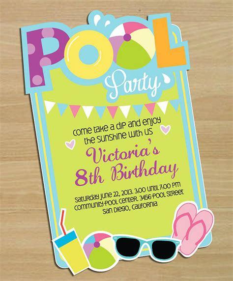 28+ Party Invitation Designs PSD AI Word Design