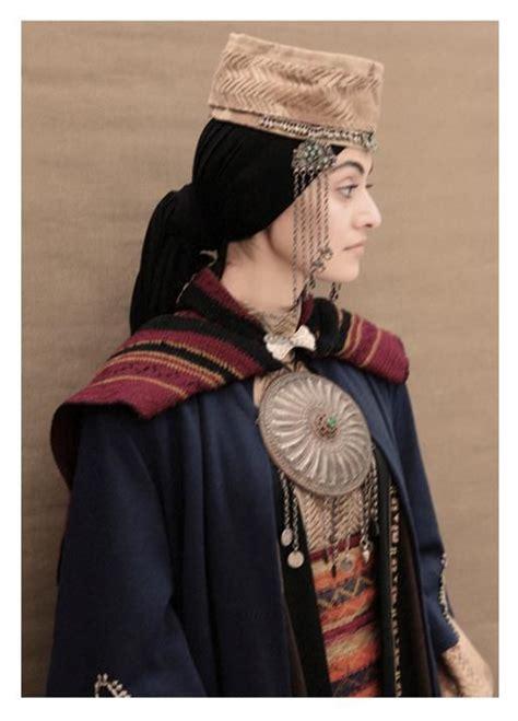 Armenian Traditional Costume