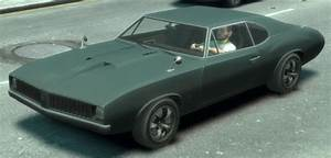 Stallion - GTA Wiki, the Grand Theft Auto Wiki - GTA IV ...