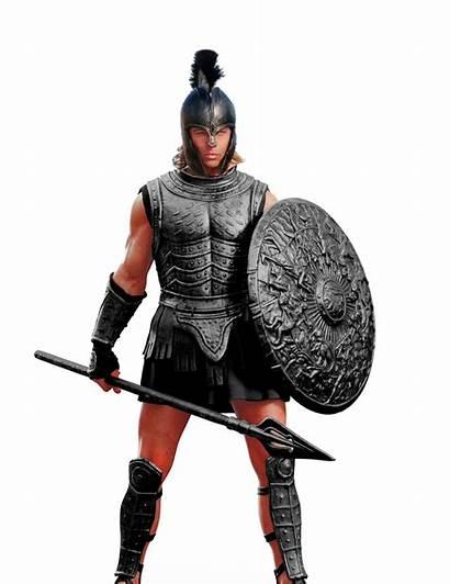 Achilles Mods Total War Troy Saga Mod