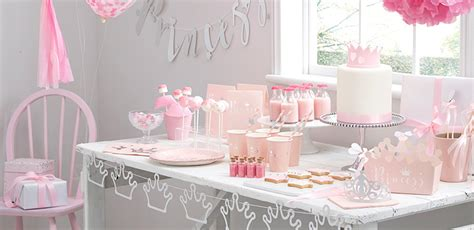 princess perfection party supplies party delights