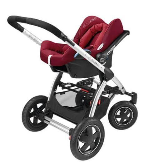 kinderwagen mit aufsatz für 2 maxi cosi mura plus 4 kinderwagen babyartikelcheck